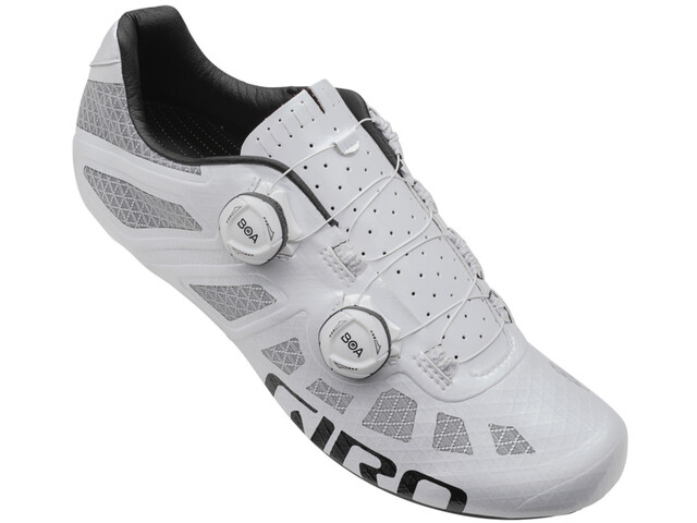Giro Imperial Shoes Men white